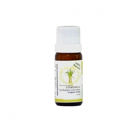 ÓLEO ESSENCIAL DE CITRONELA 11ML