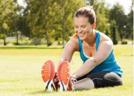 Melhore seu desempenho físico